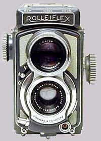 Data di nascita della macchina fotografica 30